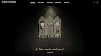 BlackFlorence.com